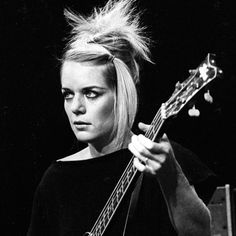 Tina Weymouth 17178810 1 402.jpg (402×402) #talking #heads