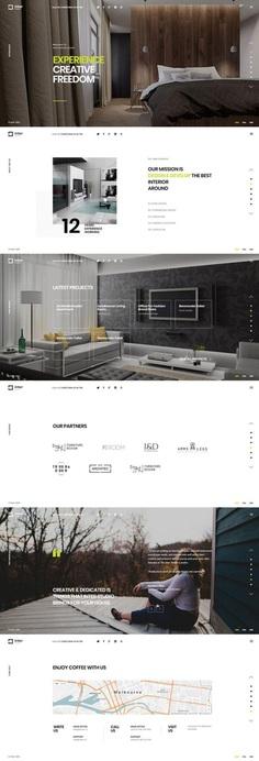 Inter – Interior and Architecture