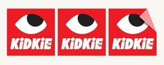 Kidkie #kidkie #sweden #stickers