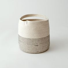 eco homewares, recycled homewares, green homewares | Folklore #basket