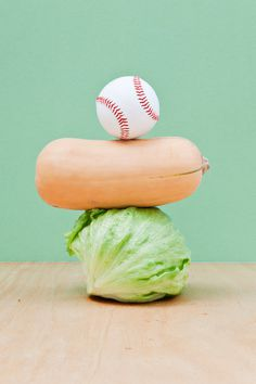 120627still_baseball #still life