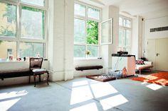 Axel van Exel #studio #berlin