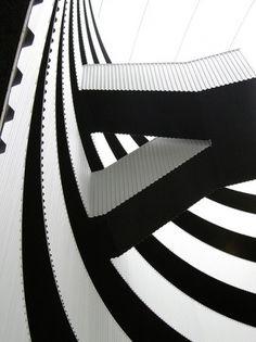 ABSTRACT ARCHITECTURE   Flickr - Photo Sharing! #denmark #copenharen #architecture #silo #mvrdv #gemini