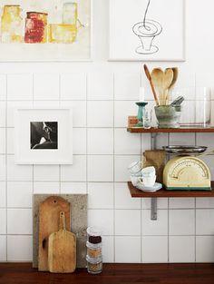 amanda rodriguez stylist kitchen #interior #design #decor #deco #decoration