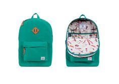 Booooooom for Herschel Supply #backpack #bag #booooooom #herschel