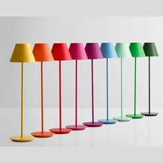 Lumini's Photos - piccolo R #lamp #lumini #design #color #brazil