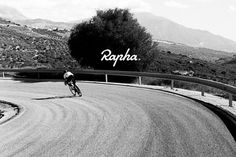 Rapha 2012 Spring/Summer Collection Lookbook | Hypebeast #typeface #photo #brand