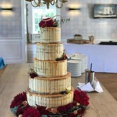 best wedding cakes designs