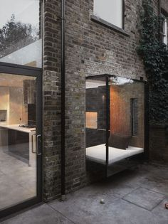 CJWHO ™ (Platform 5's Hackney House Extension Wins New...) #hackney #house #london #design #interiors #extension #photography #architecture