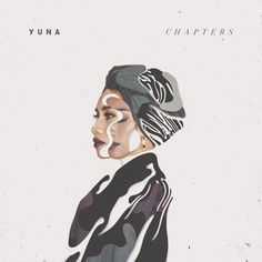 yuna Chapters LP album artwork