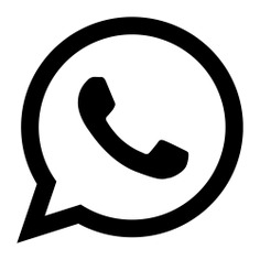 See more icon inspiration related to whatsapp, whatsapp logo, logo, whatsapp symbol, whatsapp sign and logotype on Flaticon.