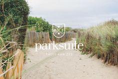 Parksuite #logotype #identity
