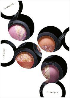 MAC Cosmetics Grand Duos Preliminary Information