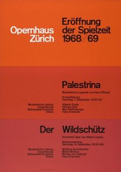 GestalterIn Gallery | AisleOne #international #muller #style #design #graphic #german #poster #josef #brockmann