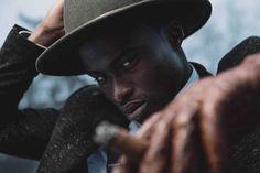 Cinematic Portrait Photography by Robert Jordan III