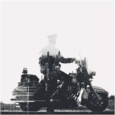 Taylor Allen/ Exposure I #photography #motorcycle #exposure