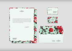 La Morita. Restaurant on Behance #brand