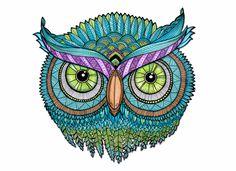 O W L O V E #detail #design #animalpen