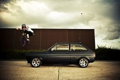 Portfolio - Sports #photography #bmx #composition #cars