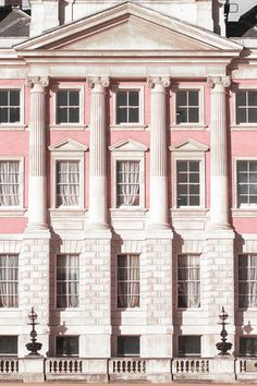 Xuebing DU #pink #building