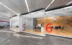 Anagrama | Grauforz #interior #signage #design #architecture