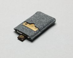 pap-accessories - iPhone Cover Felt #fashion