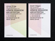 Visitenkarten #cards #identity #bonbon #business