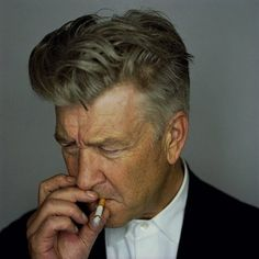 FFFFOUND! #david #lynch