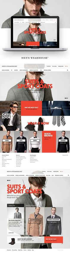 Pinterest #grid #layout #web design #digital