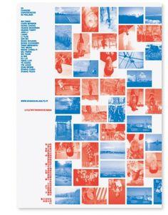 Aalto in Shanghai : Mikko Varakas #grid #color