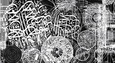 The Modern Arabic Machine installation #exhibition #installation #arabic