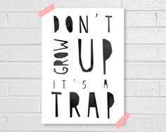 Tumblr #quote #typography