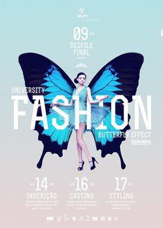 Gen Design Studio || Make it extraordinary: aaum #poster #typography