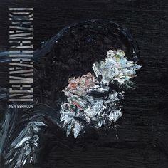 Deafheaven New Bermuda's album cover by Allison Schulnik #Deafheaven #NewBermuda #Music #AllisonSchulnik
