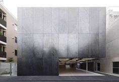 Jun Aoki x Daici Ano #architecture