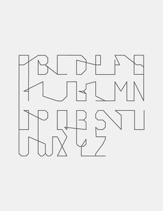 i like it... #type #typography