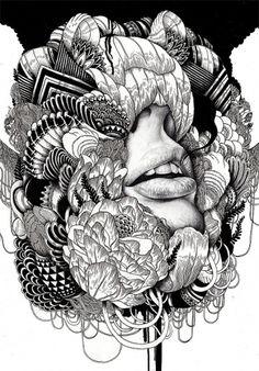 Illustration by Iain Macarthur | 123 Inspiration