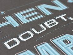 Dribbble - Mumble Wallpaper by 55 Hi's #typography