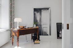 The cozy apartments in Linneshtaden #interior