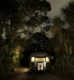 Night Photography by Frank Day