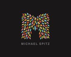 Michael Spitz | FormFiftyFive – Design inspiration from around the world #logo #branding