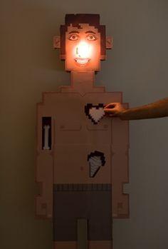 Image Spark - Image tagged #aijon #lamp #design #patient #jorge