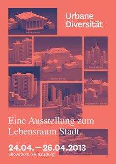 matthias tratz typo/graphic posters #print #poster