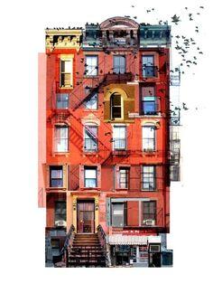 Printshop #building #architecture