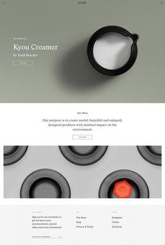 Unique design objects create best nice beautiful online buy webdesign website award site of the day mindsparkle mag designblog www.mindspark