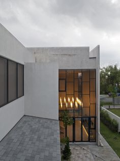SS3 House / Seshan Design