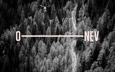 O—Nev — Tom Clayton #logo #identity #branding