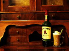 Irish Coffee #photography #beginner #amateur
