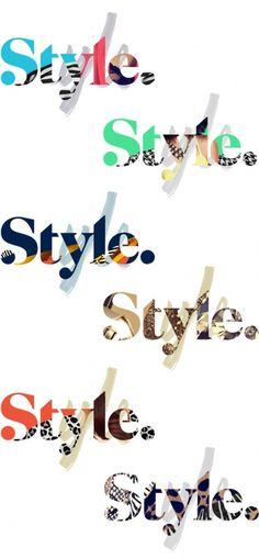 Brand New: Style Finally Looks Stylish
