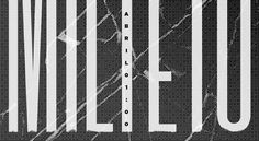 MILTETO · Jorge Amador · #poster